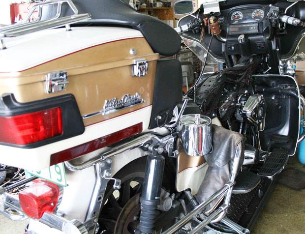Harley-Davidson ハーレー カスタム