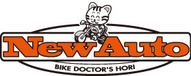 NEW AUTO|バイク・オートバイ|修理|中古車|名古屋・長久手|