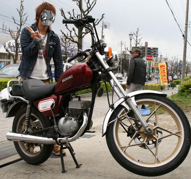 バイク|長久手|名古屋|NEWAUTO|