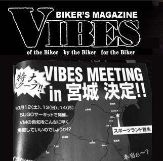 vibes meeting