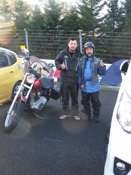 2013バイブスIN宮城 愛知 バイク・オートバイ 修理・整備 中古車 名古屋・長久手
