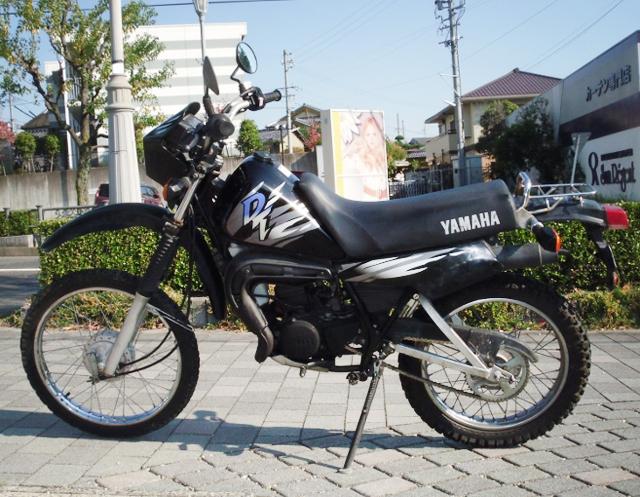 YAMAHAヤマハDT505