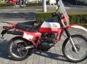 ▶特選中古バイク|HONDA ホンダ  XL250Rパリダカ