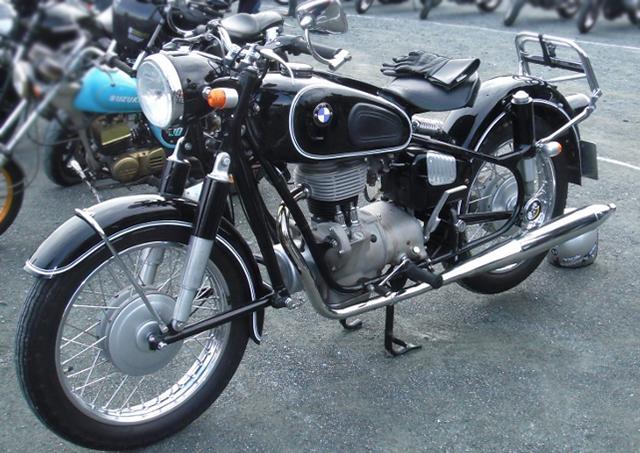 BMW R26