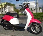 ▶特選中古バイク|ホンダトゥディHONDA TODAY ¥64,000(税別)