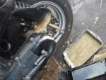 バイク修理・NEWAUTO|愛知|名古屋|ヤマハビーノ