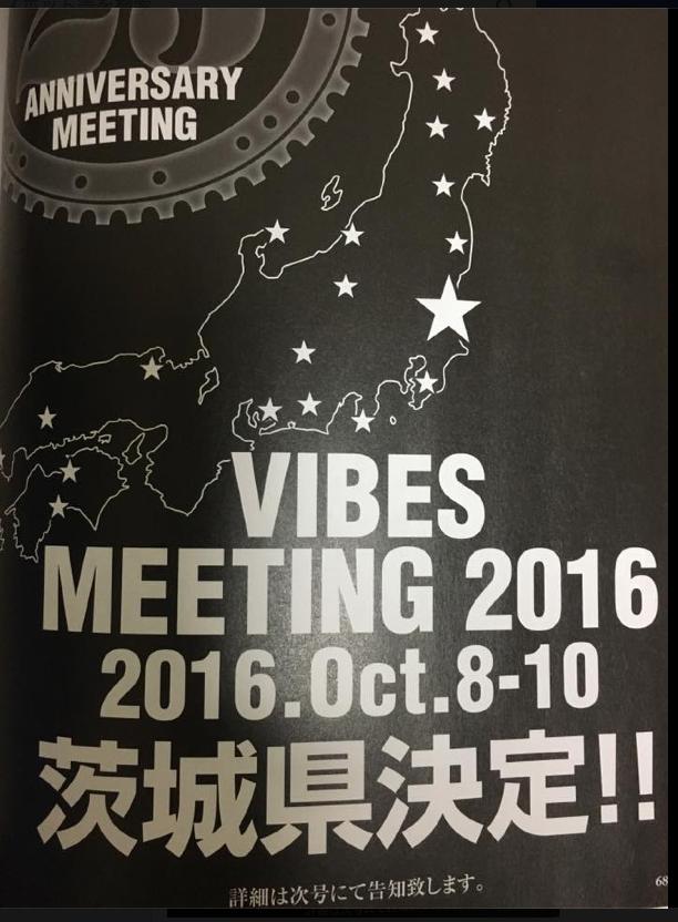 vibes2016