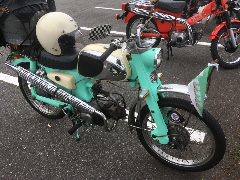 バイク修理・NEWAUTO|愛知|名古屋|