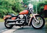 ▶特選中古車|ハーレーダビットソンHarley-Davidson|FXR¥300,000